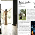 ONE Love by Rachel Gordon Press 28