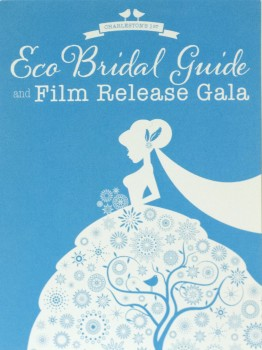 Eco Bridal Guide